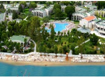 Aurum Spa & Beach Resort 5*, Didim