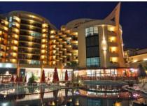 Fiesta M Hotel 4*, Sunny Beach - Bulgaria