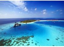 Huvafen Fushi Per AQUUM 5*+, Maldives