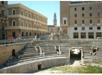 Zenit Salento Hotel 3*, Lecce - Italia