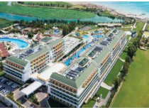 Port Nature Luxury Resort & Spa 5*, Belek (-35%)